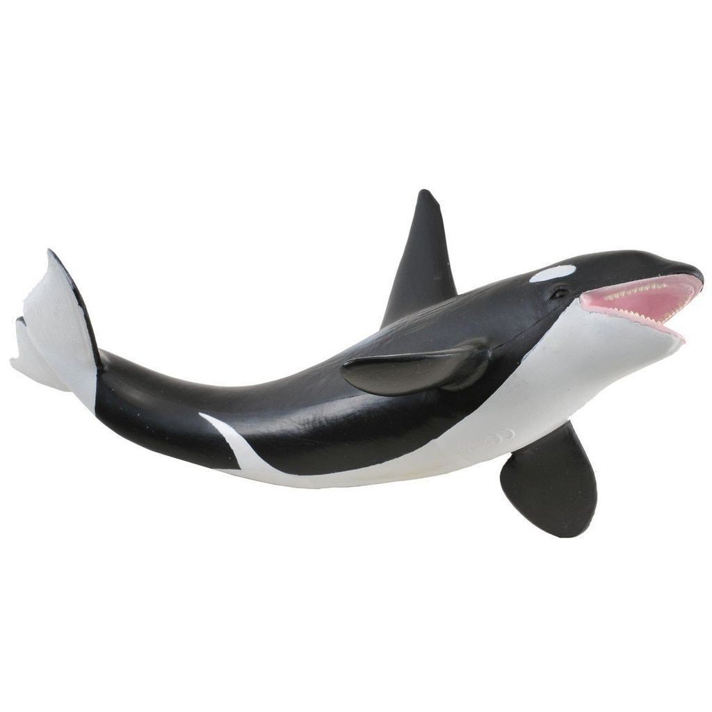 Killer Whale Collecta
