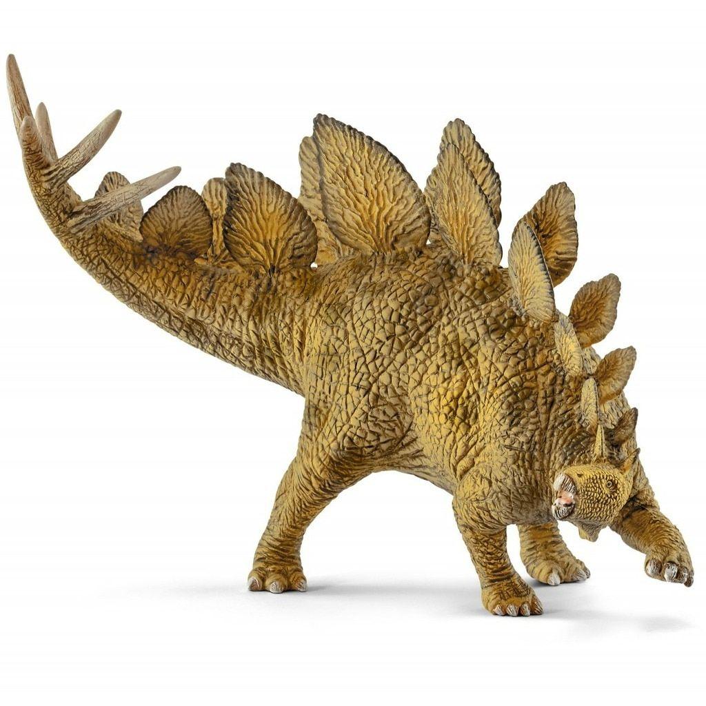 Schleich Stegosaurus 2017 SC14568 Prezzo € 12